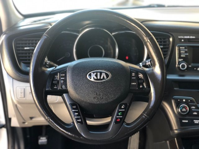 2013 Kia Optima EX LINDON, UT 33