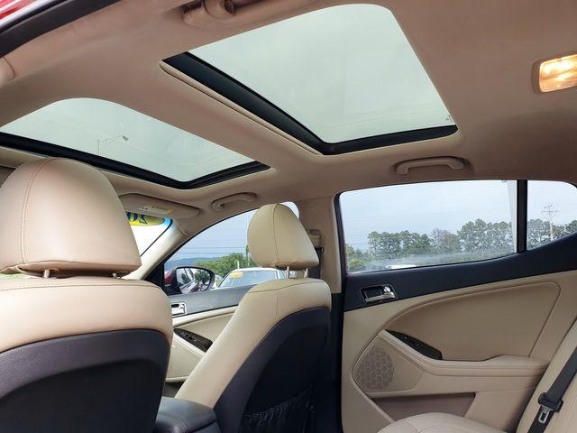 """2013 Kia Optima EX Premium w/Leather/Sunroofs/17"""" Alloys in Louisville, TN 37777"""