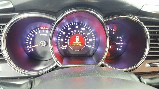 2013 Kia Optima LX in McKinney Texas, 75070