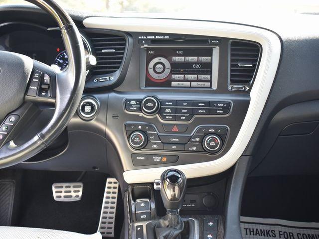 2013 Kia Optima SX in McKinney, Texas 75070
