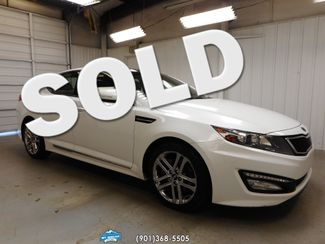 2013 Kia Optima SX w/Limited Pkg in  Tennessee
