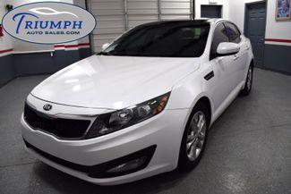 2013 Kia Optima EX in Memphis TN, 38128