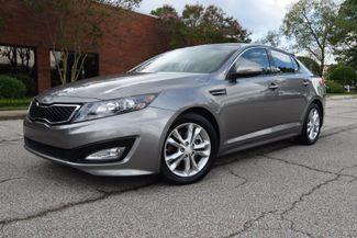2013 Kia Optima SX w/Limited Pkg in Memphis Tennessee, 38128