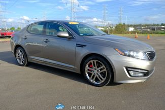 2013 Kia Optima SX w/Limited Pkg in Memphis Tennessee, 38115
