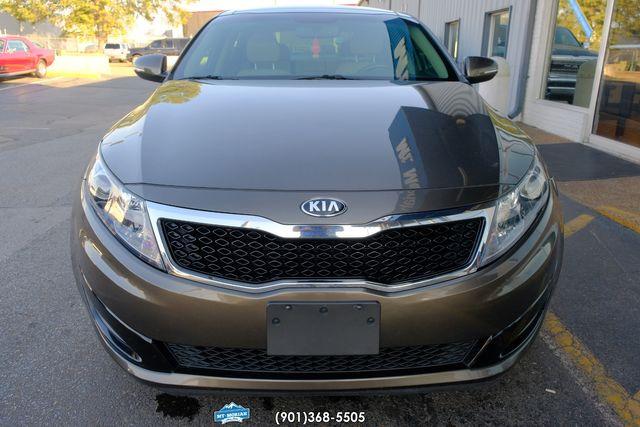 2013 Kia Optima EX in Memphis, Tennessee 38115