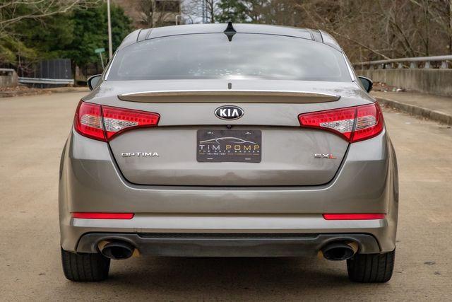 2013 Kia Optima SX w/Limited Pkg in Memphis, Tennessee 38115