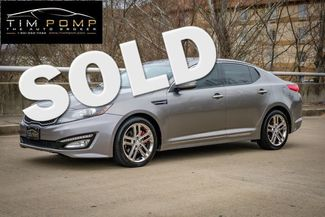 2013 Kia Optima SX w/Limited Pkg | Memphis, Tennessee | Tim Pomp - The Auto Broker in  Tennessee