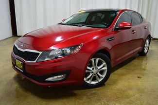 2013 Kia Optima EX in Merrillville, IN 46410