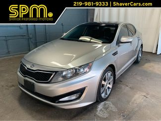 2013 Kia Optima SX w/Limited Pkg in Merrillville, IN 46410
