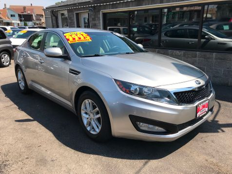 2013 Kia Optima LX in , Wisconsin
