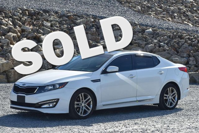 2013 Kia Optima SX w/Limited Pkg Naugatuck, Connecticut