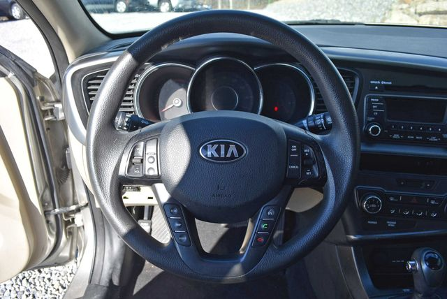 2013 Kia Optima LX Naugatuck, Connecticut 10