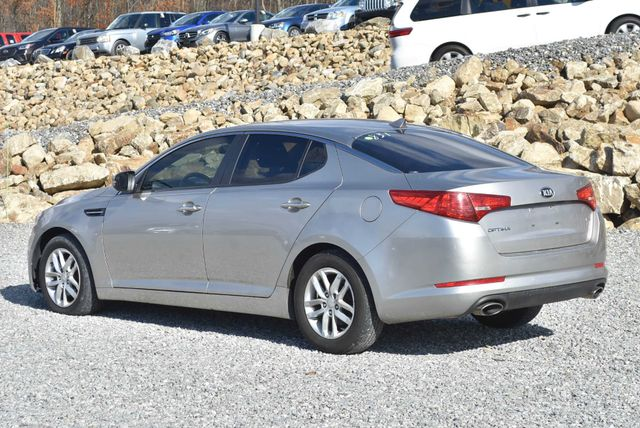 2013 Kia Optima LX Naugatuck, Connecticut 2