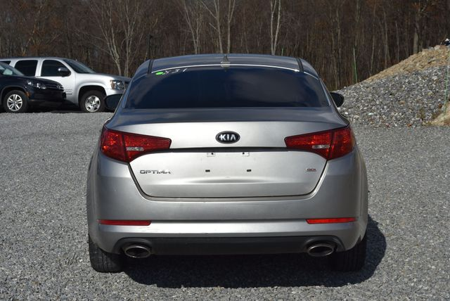 2013 Kia Optima LX Naugatuck, Connecticut 3