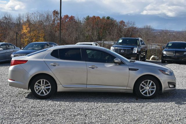 2013 Kia Optima LX Naugatuck, Connecticut 5