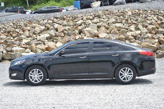 2013 Kia Optima LX Naugatuck, Connecticut 1