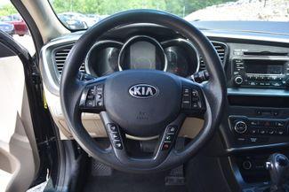 2013 Kia Optima LX Naugatuck, Connecticut 12