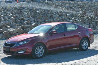 2013 Kia Optima LX Naugatuck, Connecticut