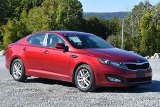 2013 Kia Optima LX Naugatuck, Connecticut 6