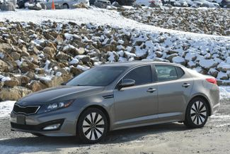 2013 Kia Optima SX Naugatuck, Connecticut