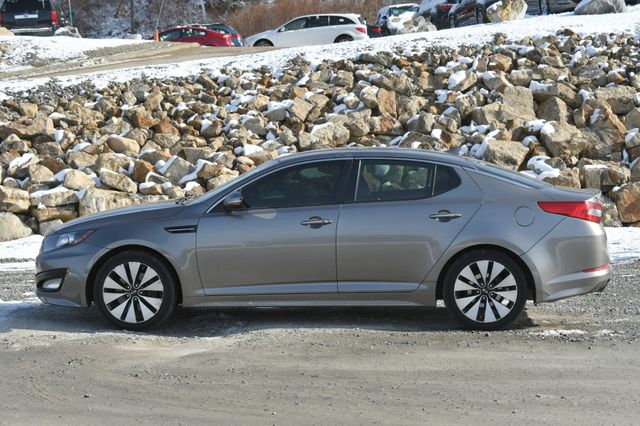 2013 Kia Optima SX Naugatuck, Connecticut 1