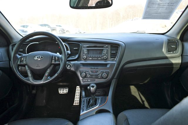 2013 Kia Optima SX Naugatuck, Connecticut 10