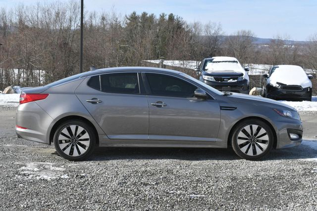 2013 Kia Optima SX Naugatuck, Connecticut 5