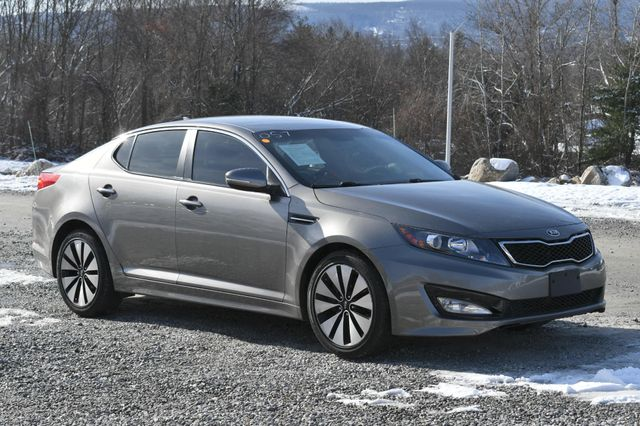 2013 Kia Optima SX Naugatuck, Connecticut 6