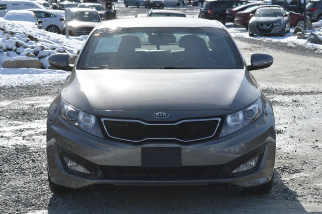 2013 Kia Optima SX Naugatuck, Connecticut 7