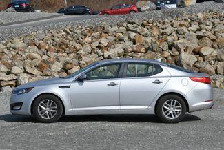 2013 Kia Optima LX Naugatuck, Connecticut 3