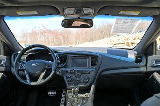 2013 Kia Optima SX w/Limited Pkg Naugatuck, Connecticut 11
