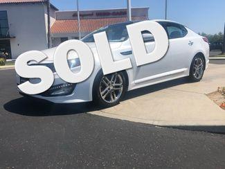 2013 Kia Optima SX w/Limited Pkg | San Luis Obispo, CA | Auto Park Sales & Service in San Luis Obispo CA