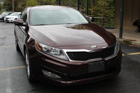 2013 Kia Optima LX in Shavertown