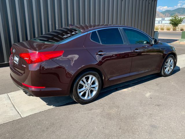 2013 Kia Optima EX in Spanish Fork, UT 84660