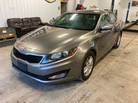 2013 Kia Optima LX in , Ohio