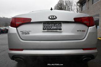 2013 Kia Optima EX Waterbury, Connecticut 4