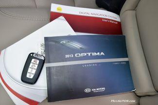 2013 Kia Optima EX Waterbury, Connecticut 43