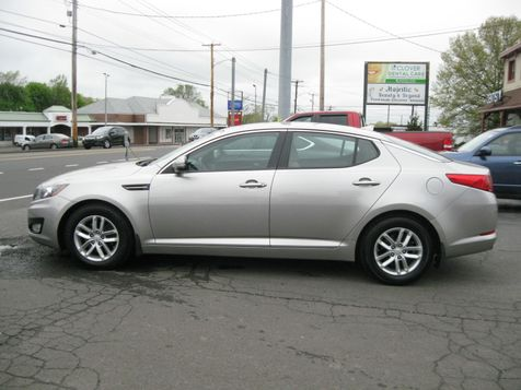 2013 Kia Optima LX in West Haven, CT