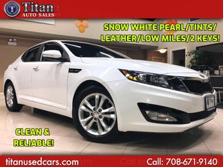 2013 Kia Optima EX in Worth, IL 60482