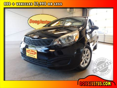 2013 Kia Rio LX in Airport Motor Mile ( Metro Knoxville ), TN
