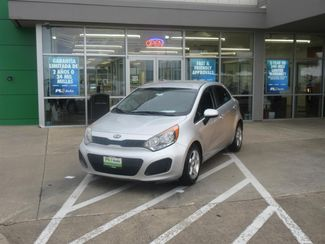 2013 Kia Rio LX in Dallas, TX 75237