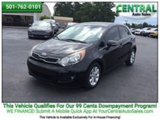 2013 Kia Rio in Hot Springs AR