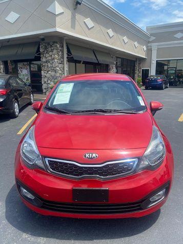 2013 Kia Rio EX | Hot Springs, AR | Central Auto Sales in Hot Springs, AR