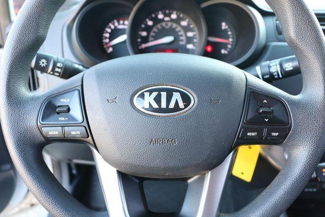 2013 Kia Rio LX Santa Clarita, CA 21