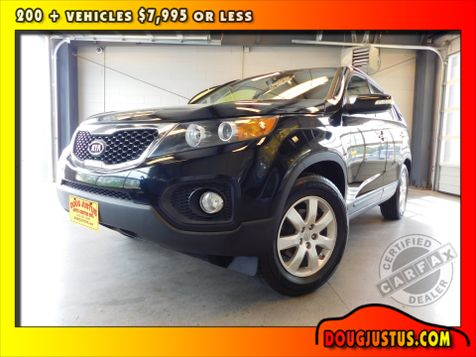2013 Kia Sorento LX in Airport Motor Mile ( Metro Knoxville ), TN