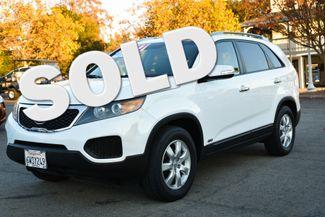 2013 Kia Sorento LX in Atascadero CA, 93422