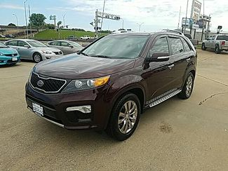 2013 Kia Sorento SX  in Bossier City, LA