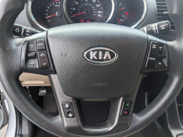 2013 Kia SORENTO LX in Campbell, CA 95008