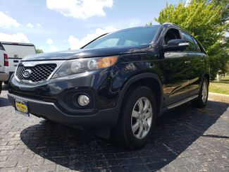 2013 Kia Sorento LX | Champaign, Illinois | The Auto Mall of Champaign in Champaign Illinois