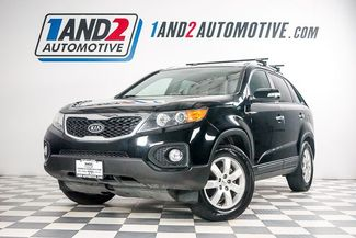 2013 Kia Sorento LX in Dallas TX